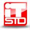 Логотип компании АйТи-Стандарт